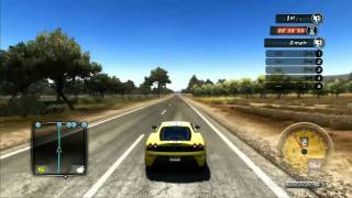 GameSpot Reviews Test Drive Unlimited 2 (PC, PS3, Xbox
