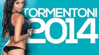 TORMENTONI 2014 Le Canzoni Del Momento