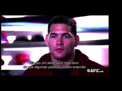 UFC 162: Entrevista pré-luta com Chris Weidman