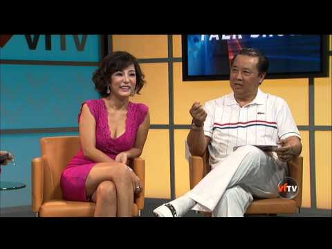 VFTV - Talk show with danh hai Bao Quoc & danh hai Thuy Nga