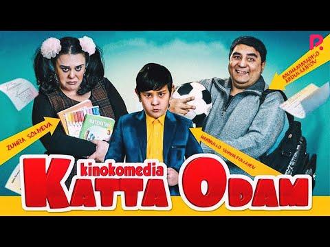 Katta odam (O`zbek kino 2016)
