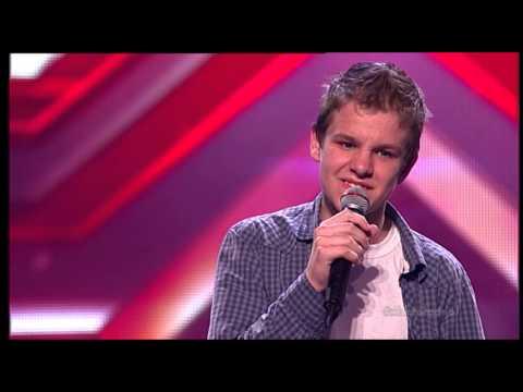 Haris Ćato (Who You Are - Jessie J) audicija - X Factor Adria - Sezona 1