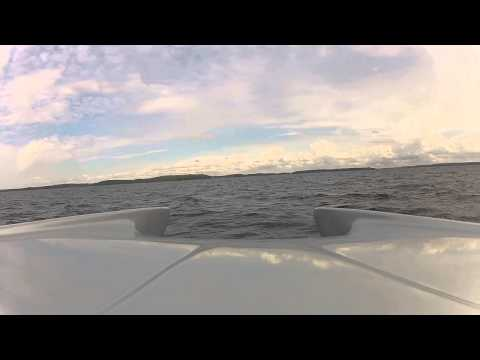 Saimaa race day 2 2013