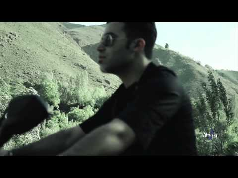 Mehrdad Ahmadzadeh - Zendegimo Az To Daram OFFICIAL VIDEO HD