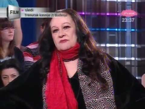 Olivera Katarina - Dobro vece, Srbijo (cela emisija)