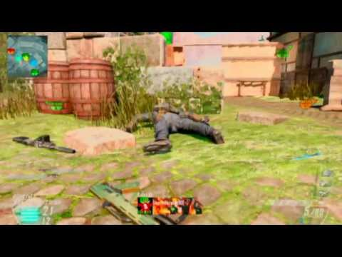 call of duty - black ops 2 - kid  getting mad