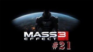 Mass Effect 3. Серия 21: