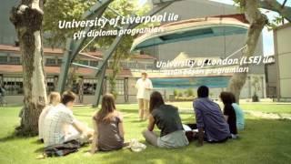 Bilgi Üniversitesi Tanıtım Filmi