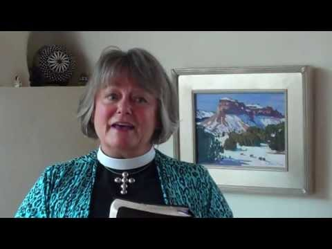 NALT Christians:  The Reverend Rhonda in Corrales, New Mexico