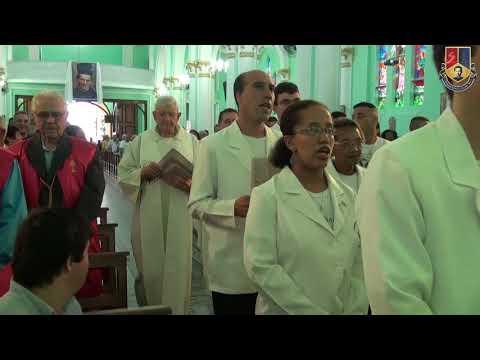 Dom Bosco nos fala #7: Festa de São João Bosco 2018