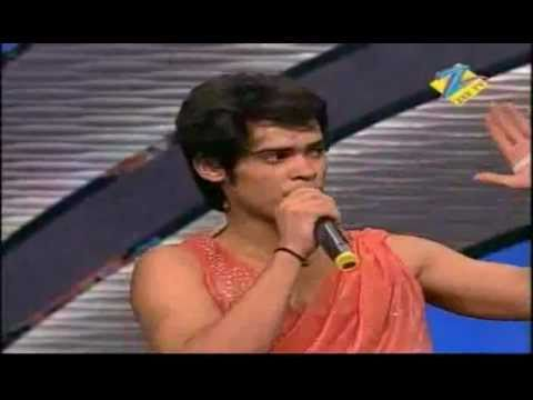 Dance Ke Superstars Grand Finale May 21 - Amar
