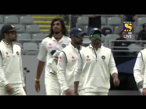 Superb Catch By Sir Ravindra Jadeja