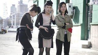 Sự Thật Về Những Đứa Trẻ Giàu Có Nhất Triều Tiên