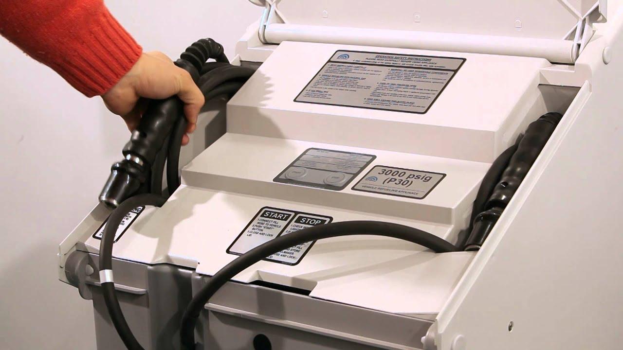 Fmq rifornimento auto a metano direttamente da casa - Consumo gpl casa ...