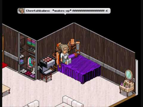 Habbo - A Nightmare on Elm Street Trailer
