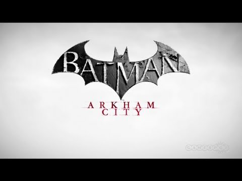 GameSpot Reviews - Batman: Arkham City Video Review (PS3, Xbox 360)