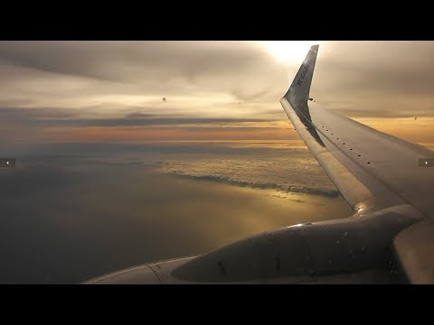 Ryanair FR1392 London Stansted (STN) - Oslo Rygge (RYG) 737 EI-DPR *FULL FLIGHT* 16/11/13 [1080p HD]