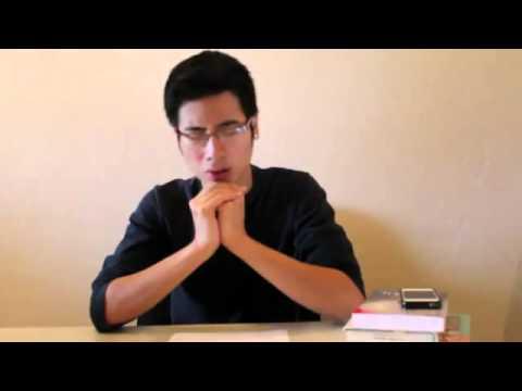JVevermind  Vlog 24 - Thời đi học - Kiểm tra miệng