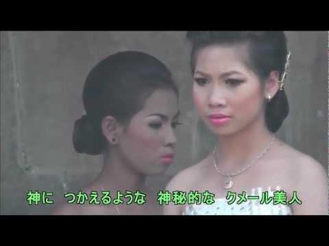 カンボジアのお坊さんと クメール語のレッスン   MusicMall aaa カンボジアのお坊さ