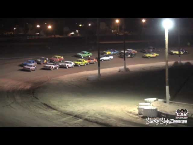 10/26/2013 CAR Renegade Enduro highlights