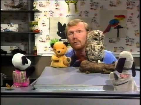 Learn With Sooty - A - Z Of Animals - YouTube