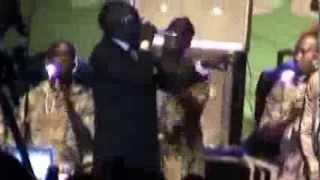 Fata & Mbaye Dieye Faye - Live ai Cices