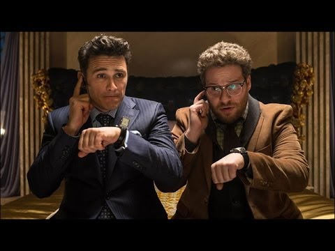 Will North Korea's Reaction To THE INTERVIEW Effect The Box Office? - AMC Movie News