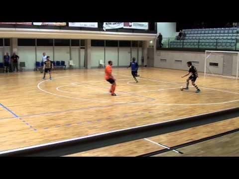 Copertina video Cus Trento - Tavernaro 4-6