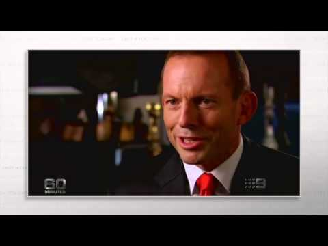 Last Week Tonight with John Oliver (HBO): Tony Abbott, President of the USA of Australia