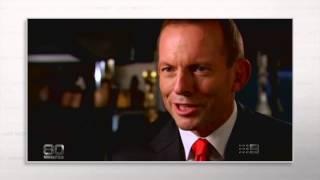 Last Week Tonight With John Oliver: Tony Abbott, President