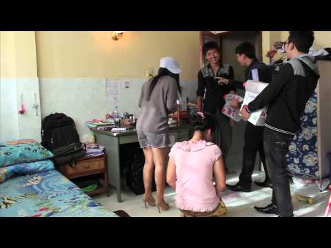The Mother's Tear (Cambodian Film 2014)