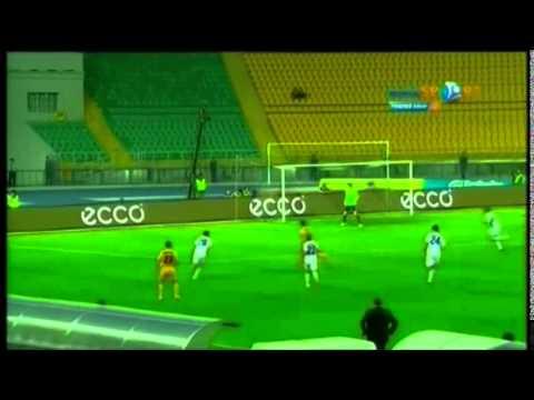 FC Kairat Almaty 2-1 FC Zhetysu Taldykorgan