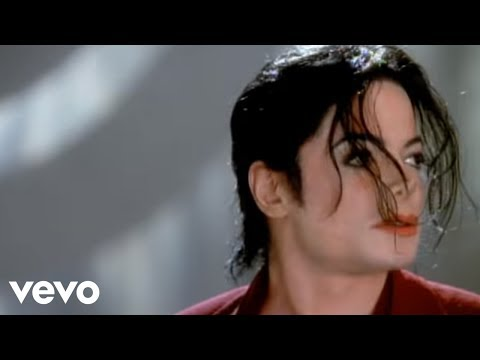 Blood On The Dancefloor - Michael Jackson