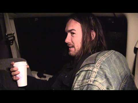 IMPENDING DOOM Official Interview 2014
