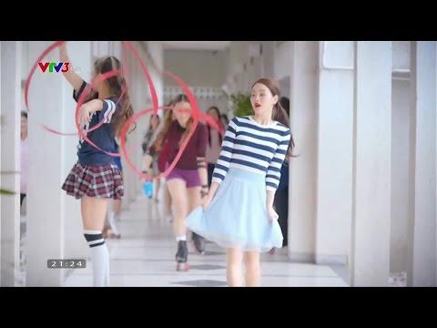 Clip quảng cáo Kotex vui nhộn