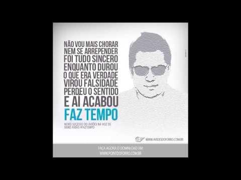 FAZ TEMPO - Aviões do Forró - 2013