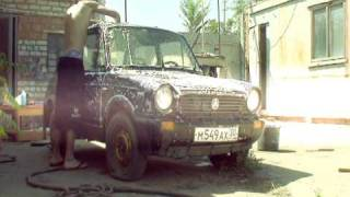 Lancia a112 (Autobianchi 112, Abarth 112)