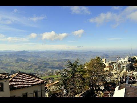 Life in 2 minutes: San Marino 2014!