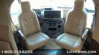 Lichtsinn.com New 2015 Winnebago Aspect 27K Motor Home