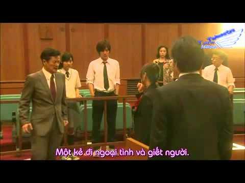 Thám Tử Conan( người thật đóng) 3 tập 1/2