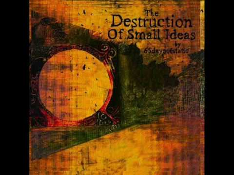 65daysofstatic - Music Is Music As Devices Are Kisses Is Everything