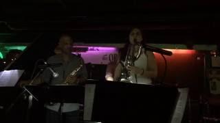 Adison Evans Quintet - Wilson
