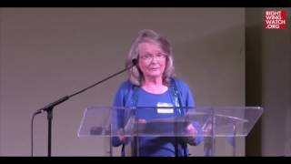 Sharon Armke Says Gay Rights Activists Are 'In A War With Christ And Christians'