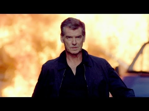 The November Man Trailer Official - Pierce Brosnan
