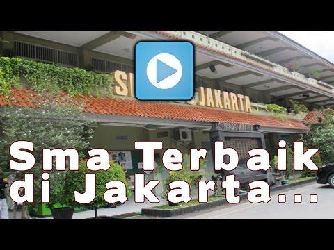 Sma Terbaik di Jakarta
