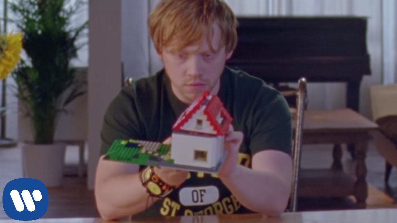 Ed Sheeran - Lego House [Official Video] - YouTube