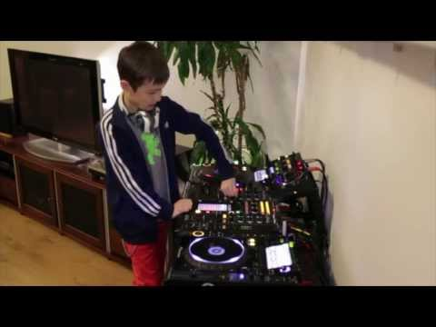 DJ Kai Song March '13