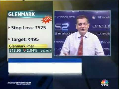 Sell Glenmark Pharma, says Sudarshan Sukhani