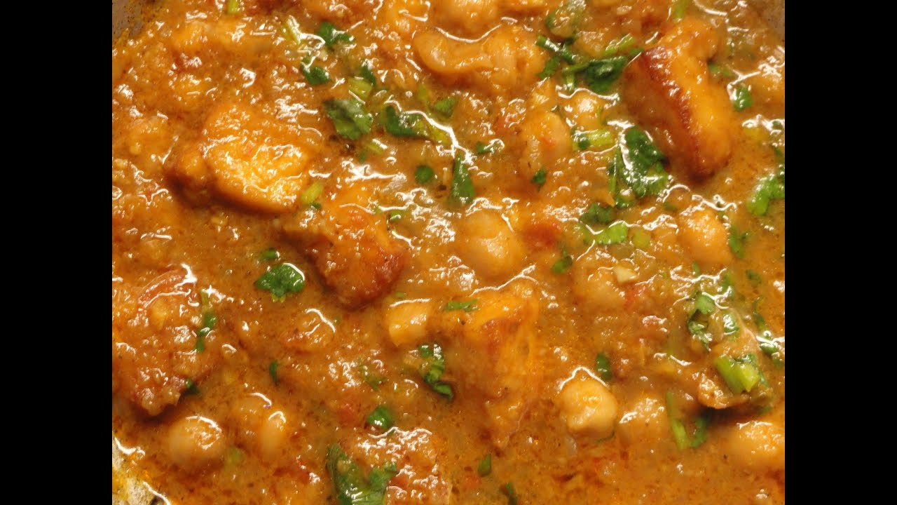 chole masala chickpea curry my fancy pantry chickpea curry chole ...