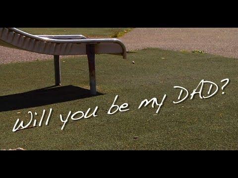 저의 아버지가 되어주시겠어요? (Will you be my dad?) - 영어 원어민들이 자주 쓰는 영어